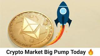 Crypto Price Today | CoinMarket Cap Top 20 Ranks | Bitcoin, Ethereum, Tron, ETC Price #shorts
