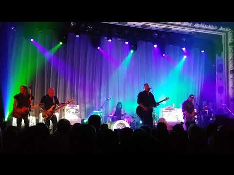 The Afghan Whigs live at Metro, Chicago, Fri Sep 22  2017