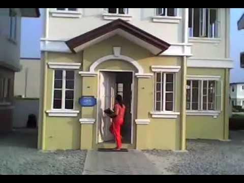 SOPHIE HOUSE MODEL@LANCASTER NEW CITY