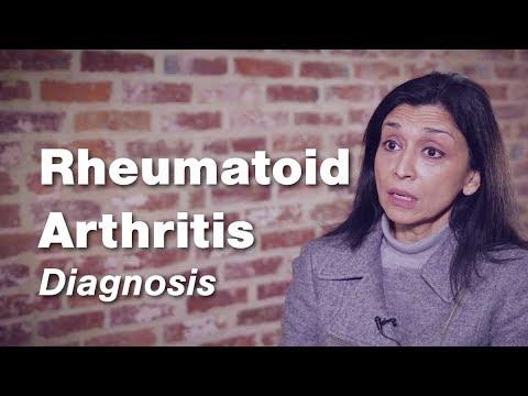 Rheumatoid Arthritis - Diagnosis | Johns Hopkins