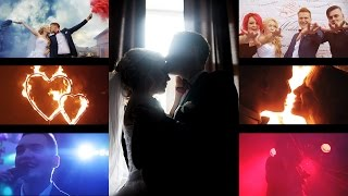 Denis + Elvira - Wedding Highlights (05.09.15)