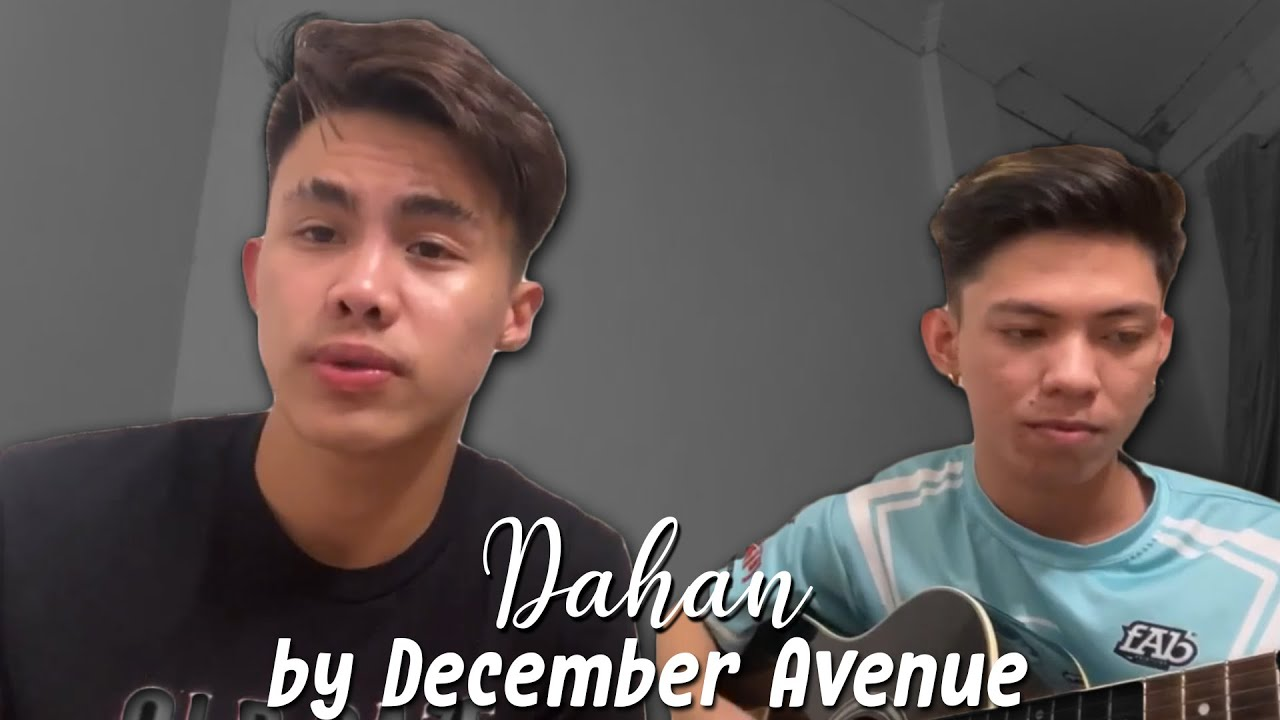 Dahan - December Avenue (Cover by Renejay)