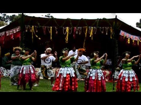 Ko Kese Aso Nei - Tuvalu Fatele 2017