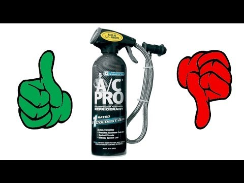 How To Fix Your Cars Ac With Pro