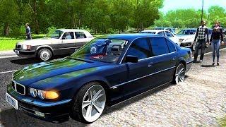 City Car Driving Simulator - Driver's License Examination - PC GamePlay