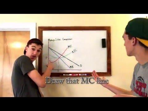 Economics Music Video - Monopolistic Competition