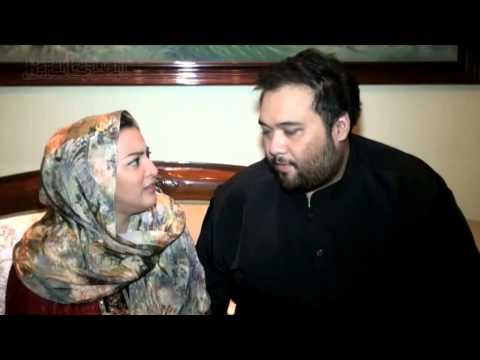 Bertemu Mantan Istri Didi, Jane Shalimar Tak Canggung