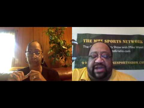 The Overtime Sports Show with Special Guest Kathy Reaves of PD Sports Recruiters