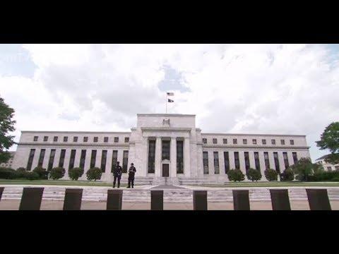 Холбооны нөөцийн банк: Дунд хугацааны төлөвт өөрчлөлт орохгүй бол бодлогын хүүг нэмнэ