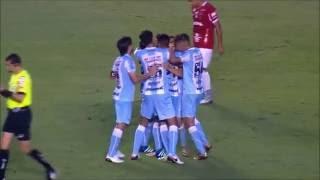 Campeonato Brasileiro Série B - Vila Nova 1 x 2 Londrina E C