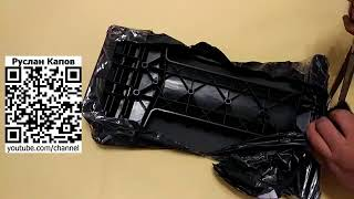 Тренажер растяжитель для спины размять спину посылка из китая