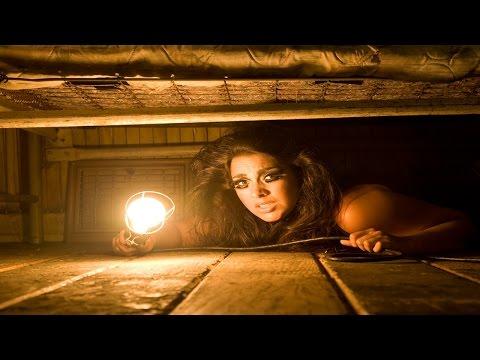 أغرب 9 أشياء عُثر عليها تحت السرير في العالم!!