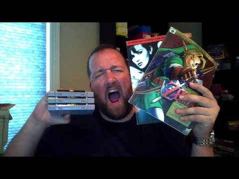 Follow-Up on the Huge NES Haul Today!!! What Did I Keep? from YouTube · Duration:  4 minutes 33 seconds