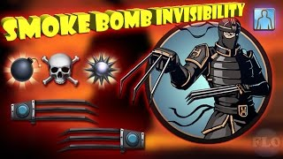 [♻✹⚔ LYNX INVISIBILITY - SMOKE BOMB ⚔✹♻] How to get Lynx Invisibility Smoke Bomb - Shadow Fight 2