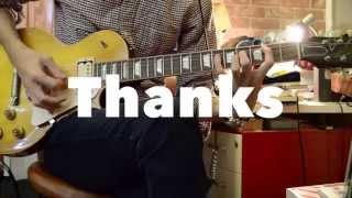 ベンチャーズのような ----オリジナル曲------------------------------...