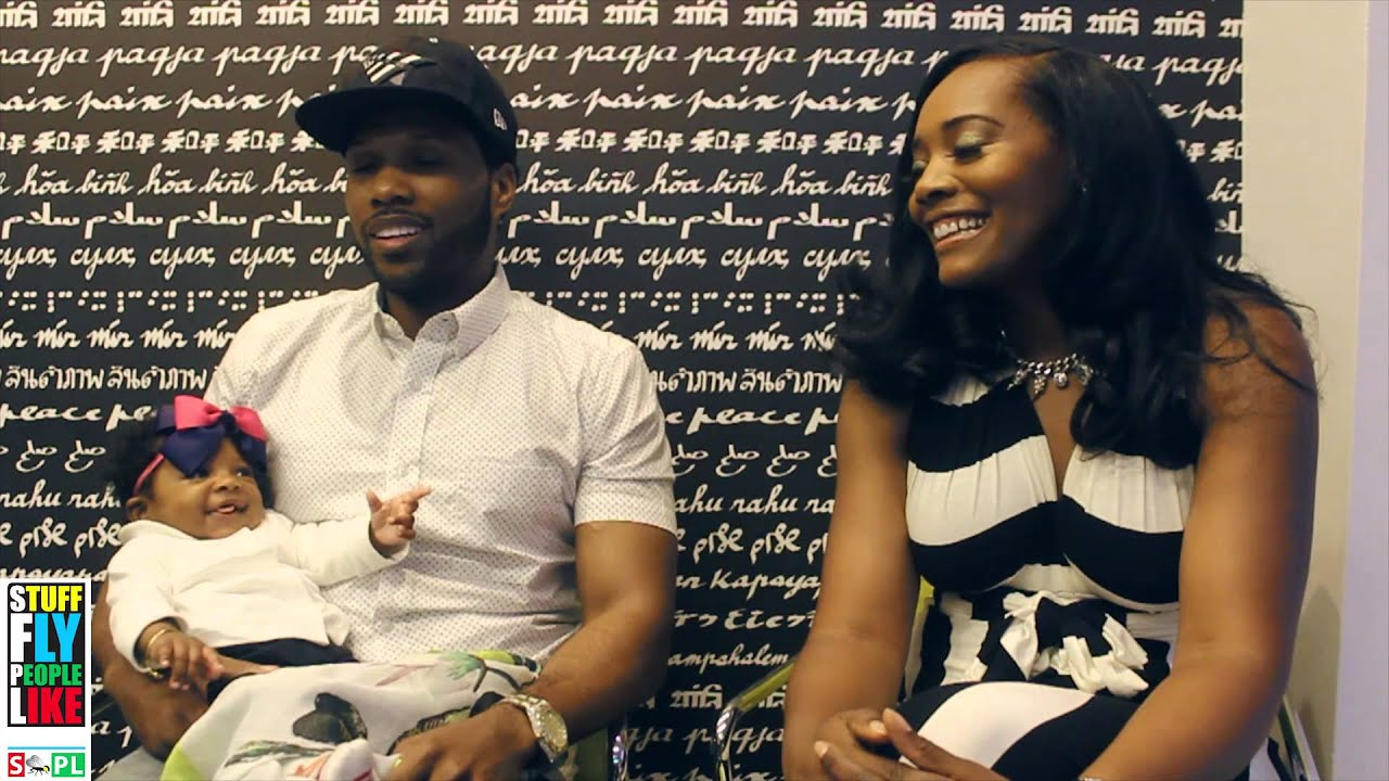 Yandy smith bio ethnic background - Love Hip Hop New York S Yandy Smith And Mendeecees Talks With Sfpl Tv