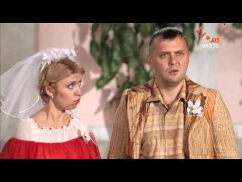 Село і весілля  Маслюки