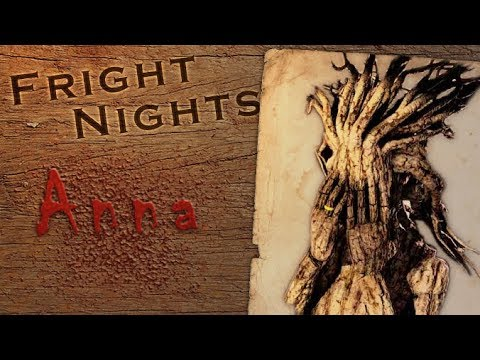Frightingly Confusing is the Name of the Game   Anna Extended Edition