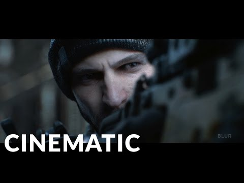 BATTLE OF THE HEROES | Epic Cinematic (Gaming Music Montage)