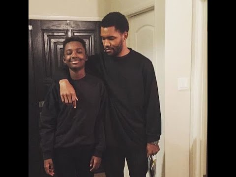 Frank Ocean's Younger Brother Reportedly Dies in Car Accident