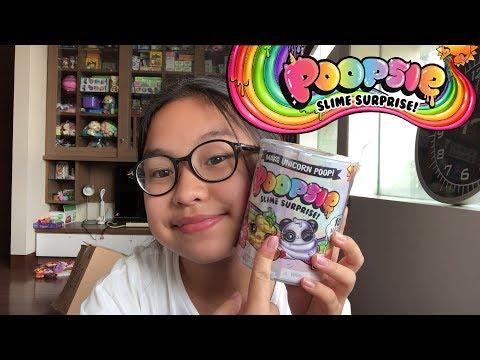 UNBOXING POOPSIE! | Slime Surprise | Make Unicorn Poop!!