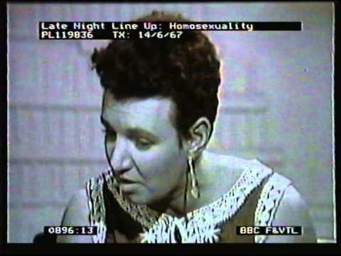 Late Night Line-Up | Man Alive (BBC 1967)