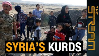 How will Turkey's 'safe zone' plan affect the Kurds? | The Stream
