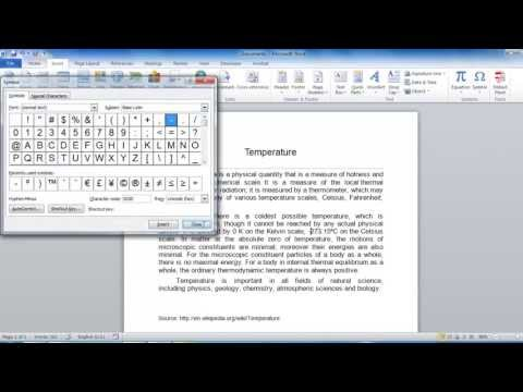 how-to-insert-degree-symbol-and-other-symbols-in-word