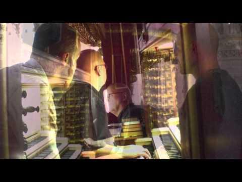 Psalm 12 - Ab Weegenaar - orgel