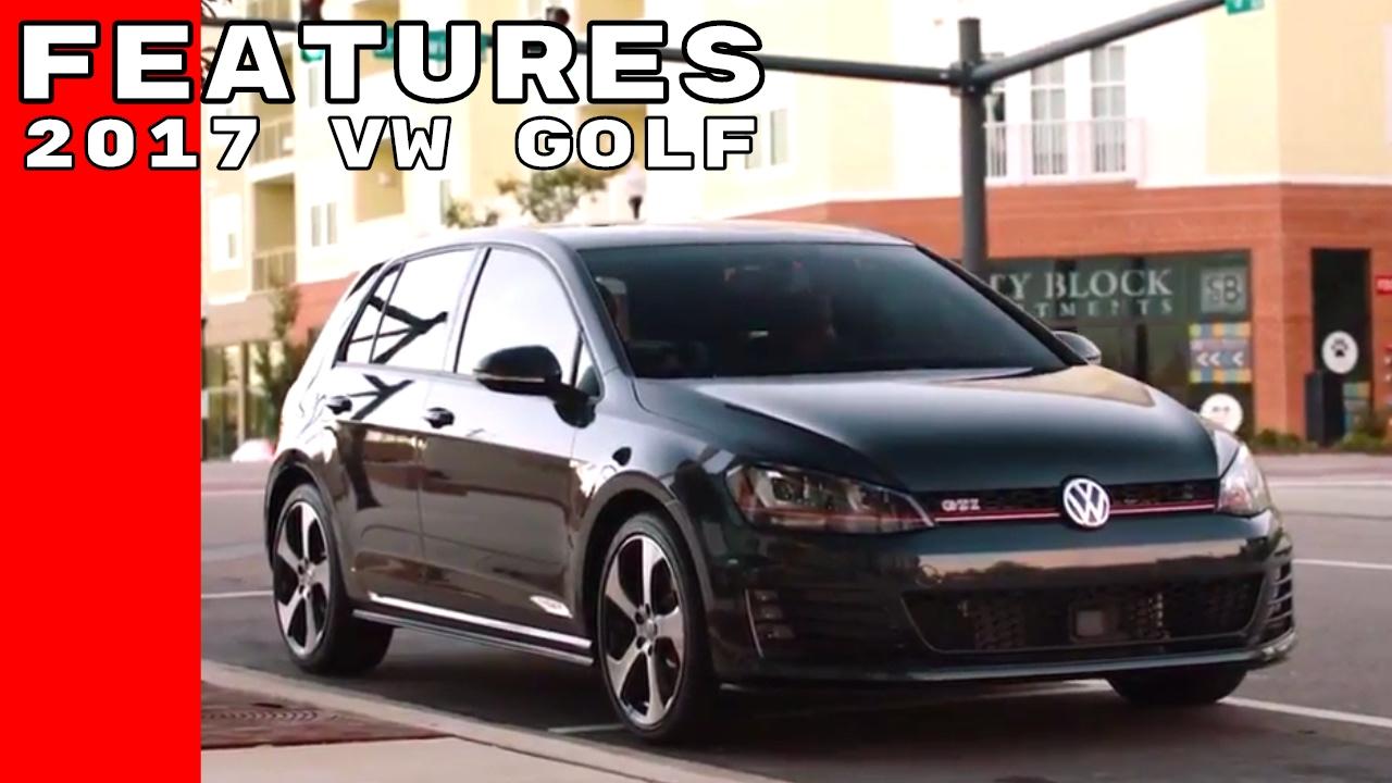 2017 vw golf gti golf sportwagen golf alltrack. Black Bedroom Furniture Sets. Home Design Ideas