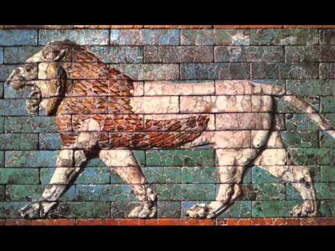 Assyrian Babylon