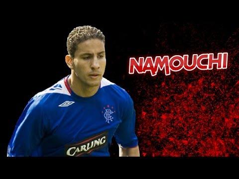 Official Freiburg Sign Tunisian International Hamed Namouchi