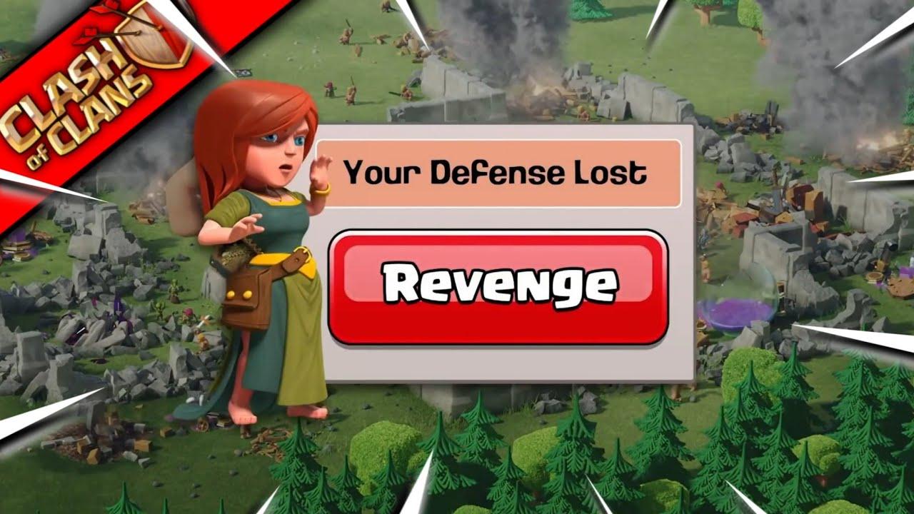 Clash of Clans Short Movie (FULL HD) NEW Animation 2021 | FAN EDIT Best CoC Revenge  Commercials