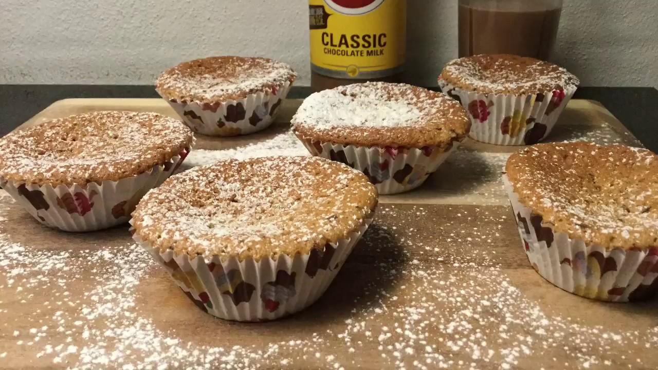 Mad I Trin // Cocio muffins