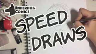 Underdog Speed Draws: Project E