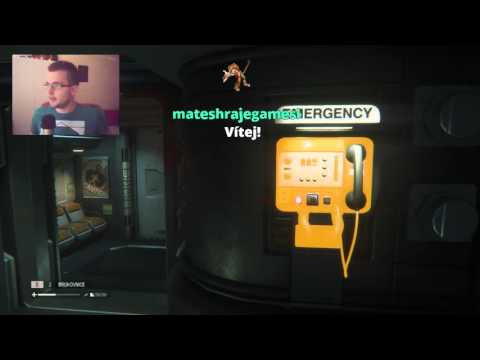 Alien: Isolation | LIVEPLAY #5