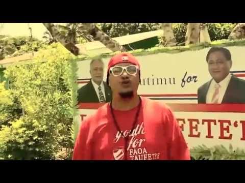 Stand Up   American Samoa 2012   YouTube
