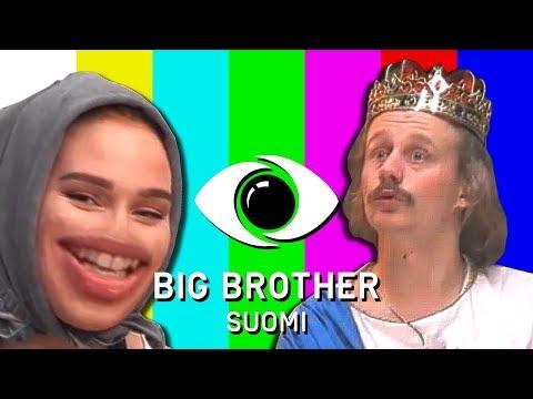 Big Brother Suomi 2019 - VIIKKO 7