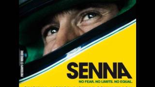 God - Senna Theme Reprise Redux - Antonio Pinto - Senna