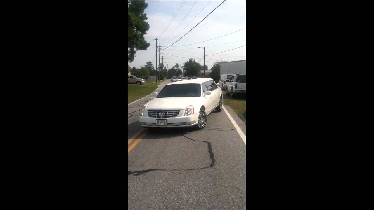 Harrington Funeral Home Valdosta GA Processional