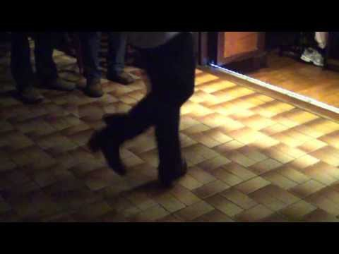 Irish Dancing at Dingle Pub, Ireland