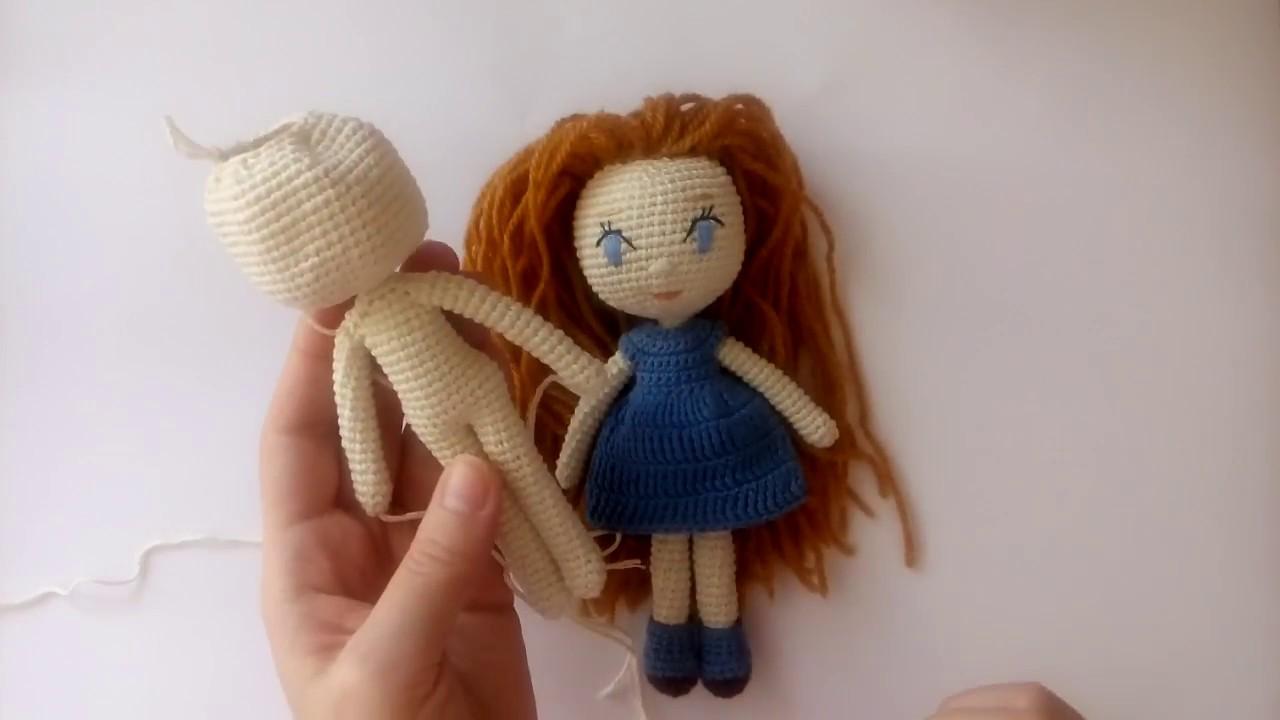 Куклы своими руками схемы и фото для начинающих фото 212