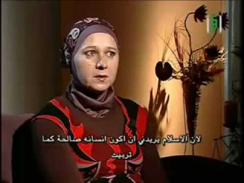 Rencontre femme converti a l'islam