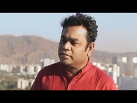 A R Rahman supports children who lost their parents to agricultural distress