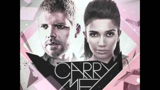 Morgan Page feat Nadia Ali - Carry Me (Nilson & The 8th Note Remix)