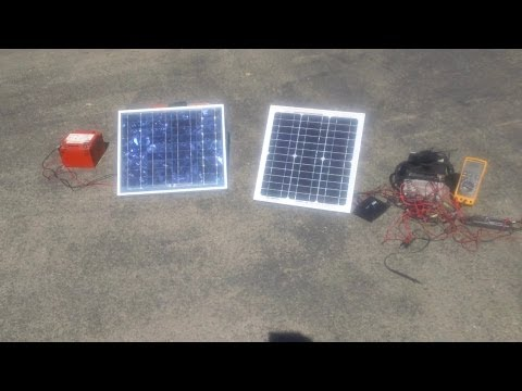 SHTF WROL Simplex Repeater Project, Solar Panel, Battery Sizing.