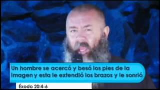 LAS 7 MENTIRAS DE LA NAVIDAD PARTE 1 PR.ARTURO NORERO -