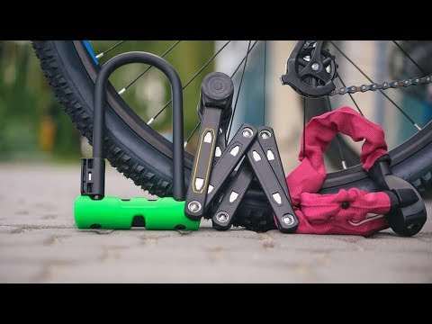 Best Bike Locks In 2020 Top 10 Bike Locks For Everyday Biker