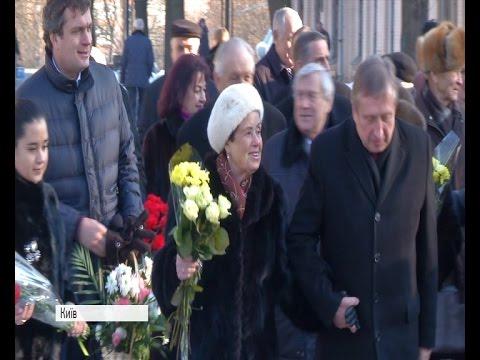 До Києва приїхала дочка видатного Сергія Корольова