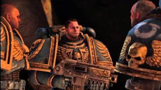 Warhammer 40,000: Space Marine Insider Series: Defenders of Humanity - Official